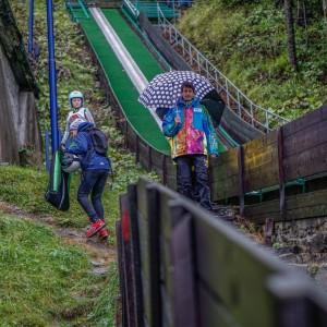 Skoki Zakopane