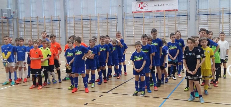 Turniej Szczyrk Cup