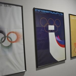 Plakaty olimpijskie