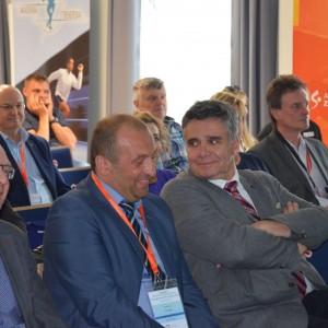 Konferencja COS