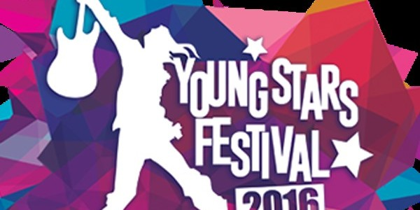 YOUNG STARS FESTIVAL 2016