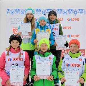 LOTOS Cup 2017 w COS-OPO w Szczyrku