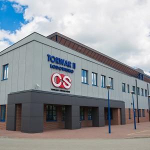 COS Torwar II - rink