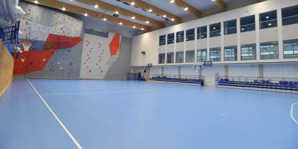 Hala sportowa COS Zakopane