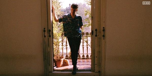 Plakat koncertu George Ezra