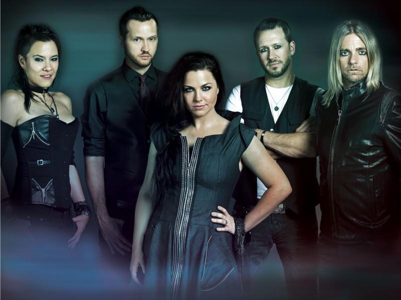 Evanescence - koncert