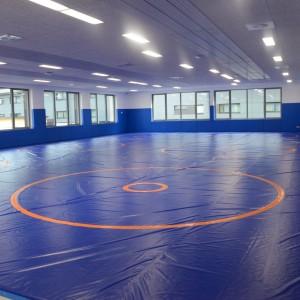 Sala judo