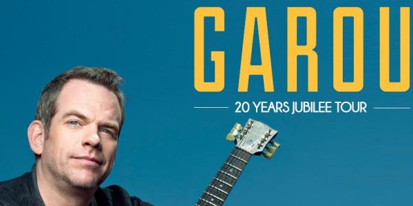 Plakat Garou