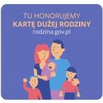 Karta Dużej Rodziny<br />