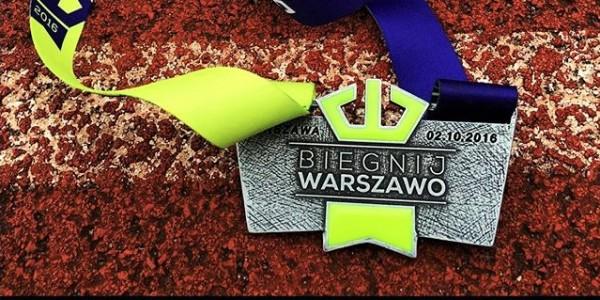 Biegnij Warszawo