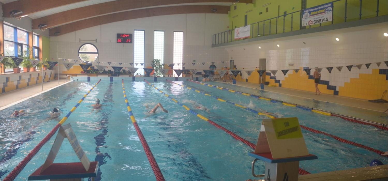 Pływalnia COS Szczyrk