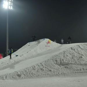 SnowFest Festival