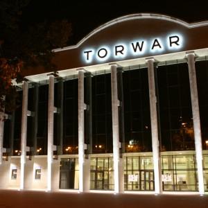 COS Torwar