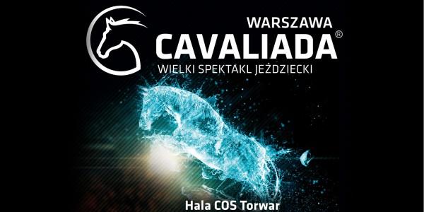 Plakat wydarzenia Cavaliada