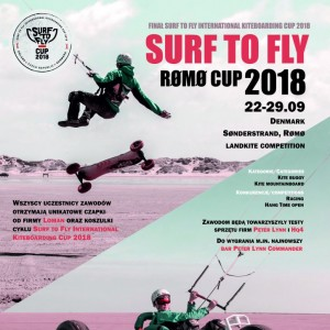 Surf to Fly Romo Cup 2018