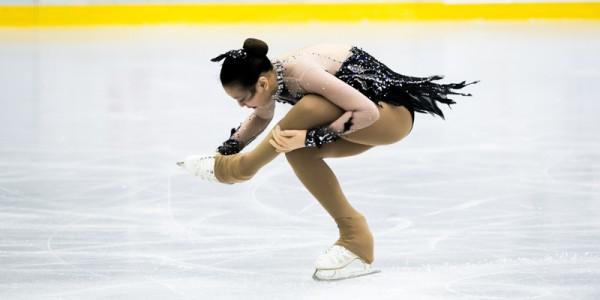 Zdjęcie z zawodów Warsaw Cup i Mazovia Trophy 2018