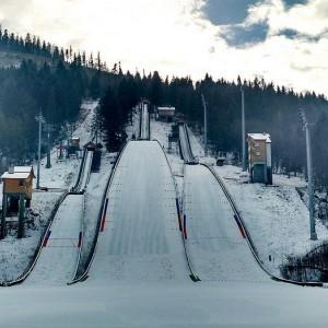 Skocznie narciarskie