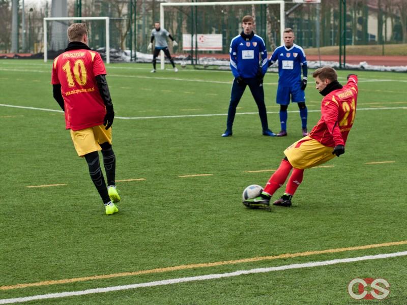 Mecze Piłki Nożnej