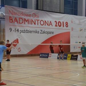 Dni Badmintona
