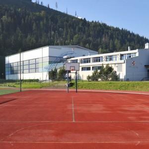 Stadion COS Szczyrk