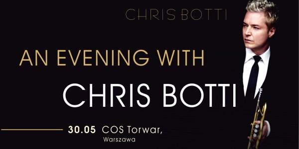 Plakat wydarzenia Chris Botti