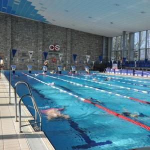 Pływalnia 100-lecie